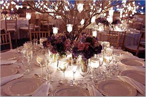 décoration-de-table-mariage-hiver