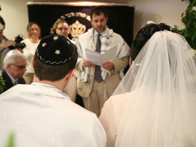 Cherche femme juive pour mariage