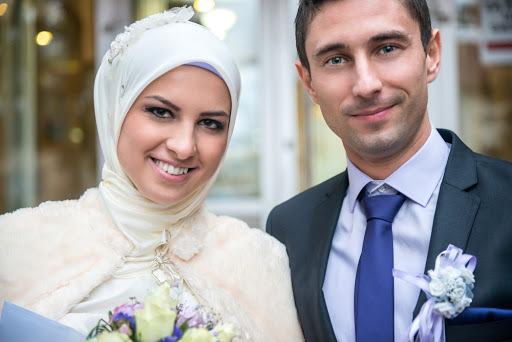 Rencontre entre musulman pour mariage